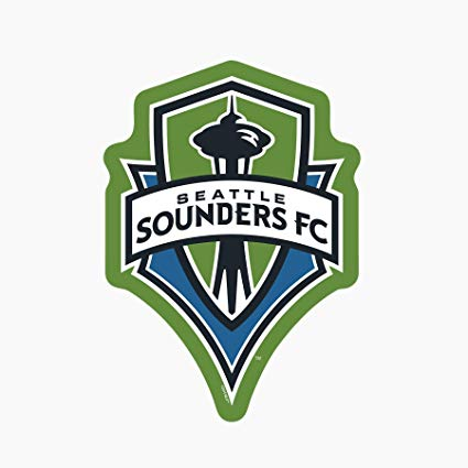 Seattle Sounders FC-logo