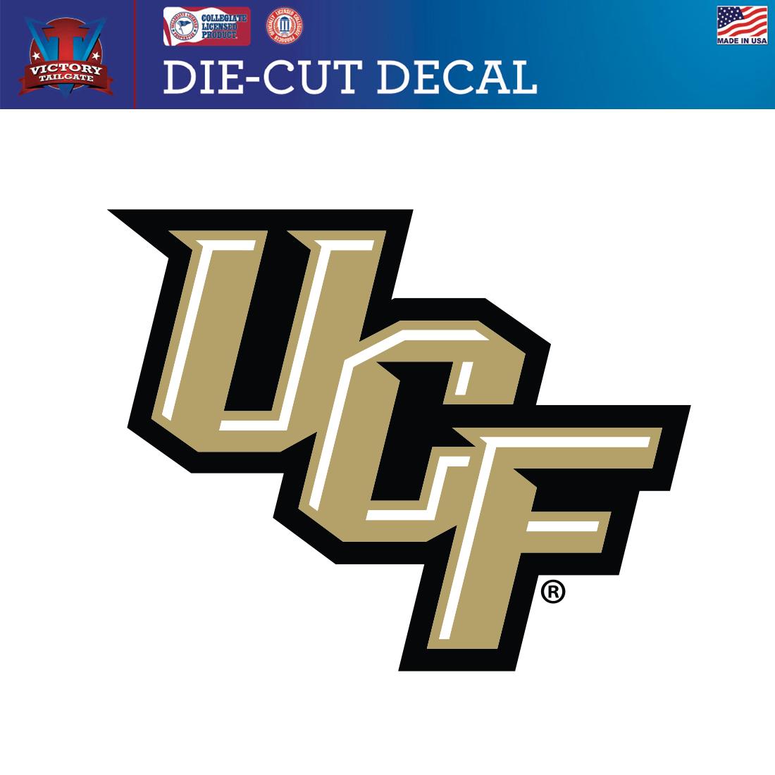 Victory Tailgate Southwestern University Pirates Die-Cut Vinyl Decal