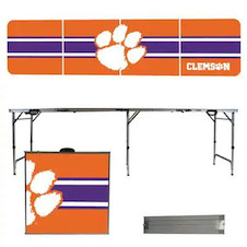 Shop Tailgate Table