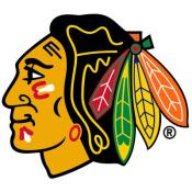 Chicago Blackhawks-logo