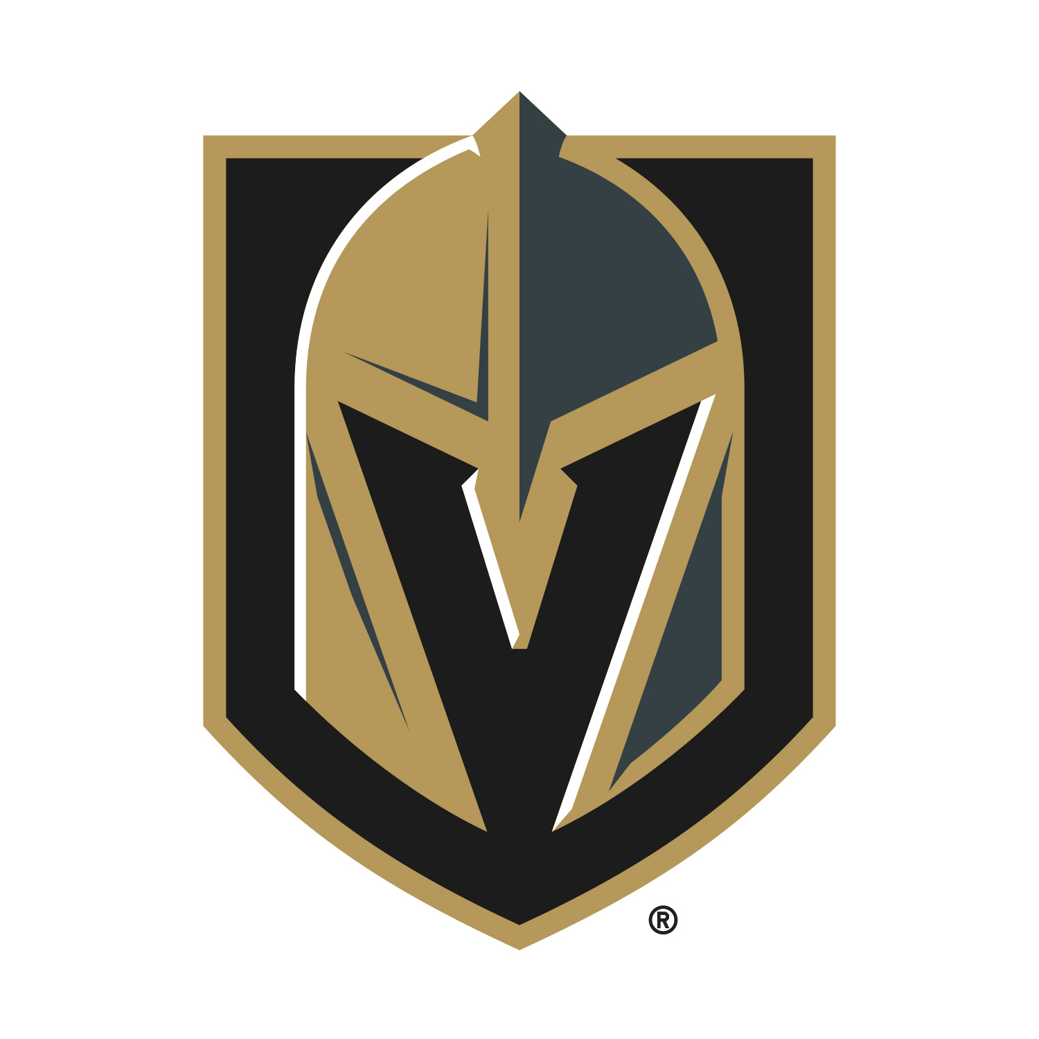 Vegas Golden Knights-logo