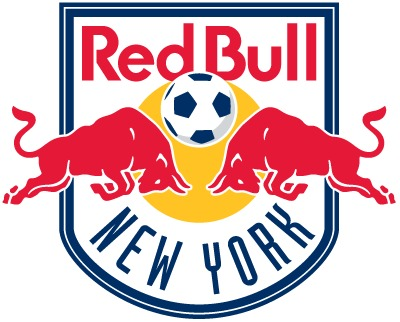 New York Red Bulls-logo